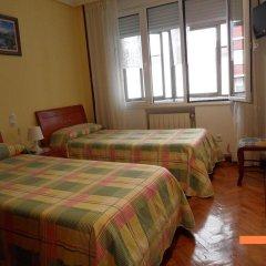 Отель Guest house A-Madrid Испания, Сантандер - отзывы, цены и фото номеров - забронировать отель Guest house A-Madrid онлайн комната для гостей фото 4