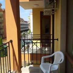 Отель Suite Kremena Номер Делюкс с различными типами кроватей фото 10
