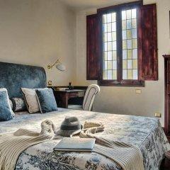 Grand Hotel Baglioni 4* Номер Smart с двуспальной кроватью фото 4