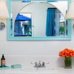 Отель Milo Santa Barbara 3* Стандартный номер с различными типами кроватей фото 4