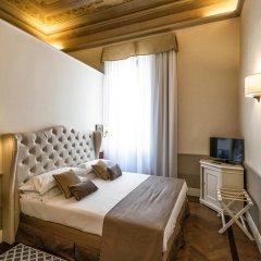 Отель Palazzo Lorenzo Hotel Boutique Италия, Флоренция - 1 отзыв об отеле, цены и фото номеров - забронировать отель Palazzo Lorenzo Hotel Boutique онлайн комната для гостей фото 3