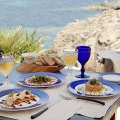 Отель Cap Rocat Кала-Блава питание фото 2