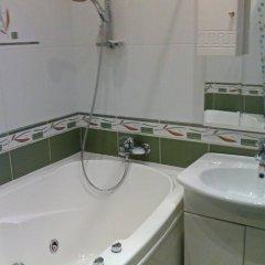 Гостиница Unison ванная фото 2