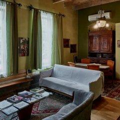 Отель Вилла Деленда комната для гостей фото 5