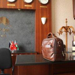 Отель Alp Inn Азербайджан, Баку - 2 отзыва об отеле, цены и фото номеров - забронировать отель Alp Inn онлайн интерьер отеля фото 3