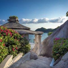 Отель Jamahkiri Resort & Spa 5* Номер Делюкс с различными типами кроватей фото 4
