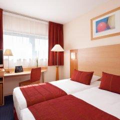 Forest Hill La Villette Hotel 4* Улучшенный номер с различными типами кроватей фото 5
