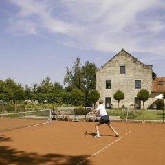 Отель De Traverse спортивное сооружение