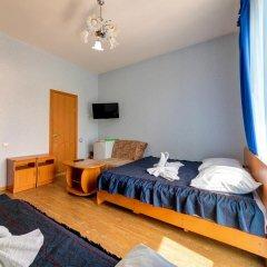Гостиница Кузбасс Стандартный номер с различными типами кроватей фото 6
