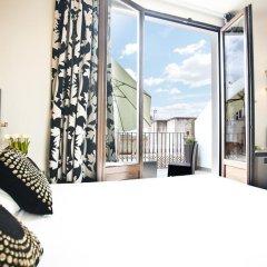 Отель Room Mate Leo 3* Представительский номер с различными типами кроватей фото 3