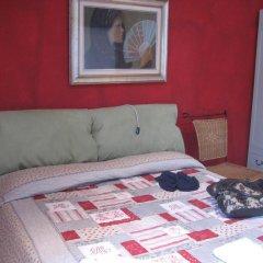 Отель Corallo Donizetti 2* Стандартный номер с различными типами кроватей фото 2