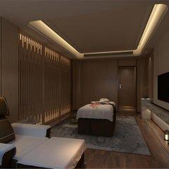 Отель Lakeside Hotel Xiamen Airline Китай, Сямынь - отзывы, цены и фото номеров - забронировать отель Lakeside Hotel Xiamen Airline онлайн спа