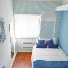 Отель 4U Lisbon Guest House комната для гостей фото 3