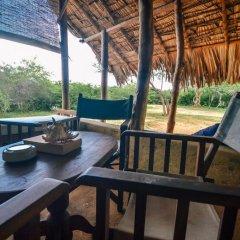 Отель Back of Beyond - Safari Lodge Yala 3* Бунгало с различными типами кроватей