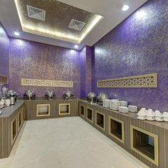 Отель Orchid Vue спа