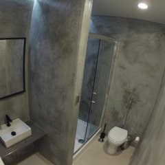 Отель Nineteen Studios Португалия, Пениче - отзывы, цены и фото номеров - забронировать отель Nineteen Studios онлайн ванная фото 2