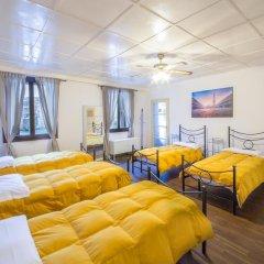 Отель LImbarcadero Кровать в общем номере с двухъярусной кроватью фото 3