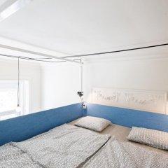 Avenue Hostel Кровать в общем номере с двухъярусной кроватью фото 3