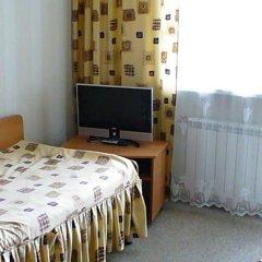 Гостиница Иртыш 3* Стандартный номер с разными типами кроватей фото 3