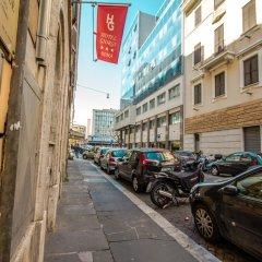 Hotel Giorgi парковка