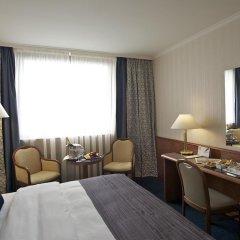 Panorama Hotel Prague 4* Представительский номер фото 3