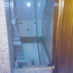 Отель Hosteria De Langre ванная фото 2
