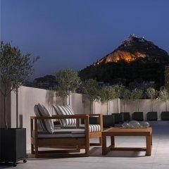 NJV Athens Plaza Hotel 5* Полулюкс с различными типами кроватей фото 6