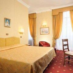 Hotel Bled 3* Стандартный номер с двуспальной кроватью фото 11
