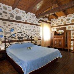 Отель Acrotel Athena Pallas Village 5* Стандартный номер разные типы кроватей фото 4