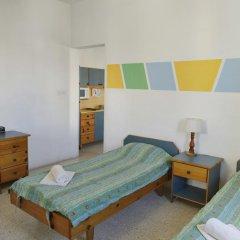 Hibernia Residence & Hostel Слима комната для гостей фото 4