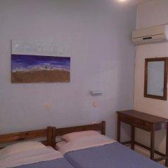 Отель Dolphin Apartments Греция, Родос - отзывы, цены и фото номеров - забронировать отель Dolphin Apartments онлайн удобства в номере