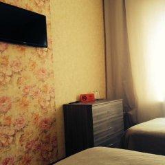 Гостиница Poshale Номер категории Эконом с 2 отдельными кроватями фото 7