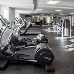 Hotel Allegro Bern фитнесс-зал фото 2