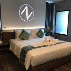 Nap Krabi Hotel 4* Люкс с различными типами кроватей фото 3