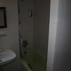 Hotel Francisco Javier Стандартный номер с различными типами кроватей фото 3