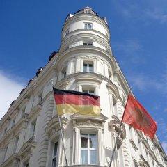 Отель Mandarin Oriental, Munich 5* Полулюкс с различными типами кроватей фото 10