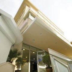 Hotel Sole Mio интерьер отеля фото 2