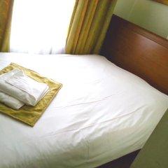 Corner House Hotel 3* Стандартный номер с различными типами кроватей фото 3