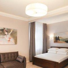 Отель MYAPARTMENTS Апартаменты фото 2