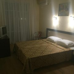 Гостиница Avalon в Анапе отзывы, цены и фото номеров - забронировать гостиницу Avalon онлайн Анапа комната для гостей фото 3