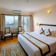 DIC Star Hotel 3* Стандартный номер с различными типами кроватей фото 5