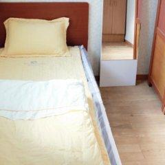 Отель Korea Central Backpackers Южная Корея, Сеул - отзывы, цены и фото номеров - забронировать отель Korea Central Backpackers онлайн комната для гостей фото 3