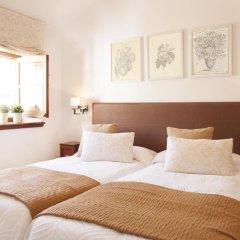 Отель Las Casas del Potro 4* Коттедж с различными типами кроватей фото 10