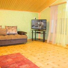 База Отдыха Резорт MJA Апартаменты с различными типами кроватей фото 5
