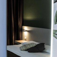 Отель EuroHotel Roma Nord 4* Номер Делюкс с различными типами кроватей фото 6