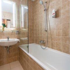 Leonardo Hotel & Residenz München 3* Номер Комфорт с различными типами кроватей фото 2
