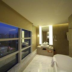 BeiJing Qianyuan Hotel 4* Номер Комфорт с различными типами кроватей фото 5