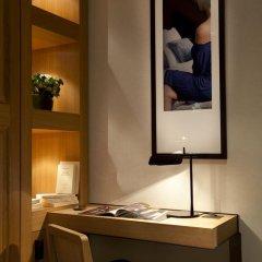 Hotel Marceau Champs Elysees 3* Номер Комфорт с различными типами кроватей фото 4