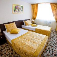 Гостиница Царицынская 2* Люкс фото 19