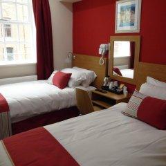 Le Villé Hotel 3* Стандартный номер с 2 отдельными кроватями фото 3